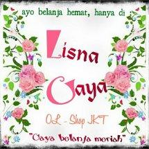 Logo Lisna Gaya