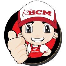 Logo Honda Cengkareng