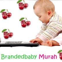 Logo Brandedbaby Murah