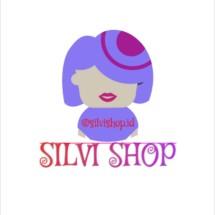 Logo SILVI SHOP