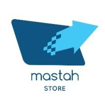 Logo mastah store