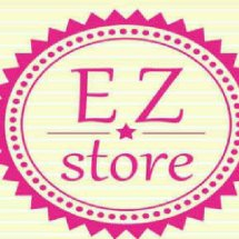 Logo EZ STORE