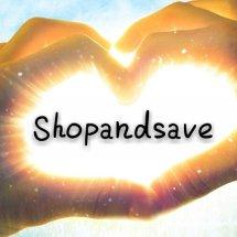 Logo Shopandsave