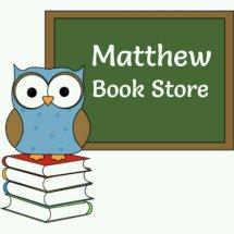 Logo matthewbookstore