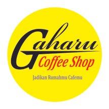 Logo gaharu