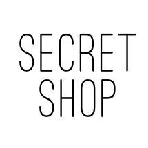 Logo The Secret Shop