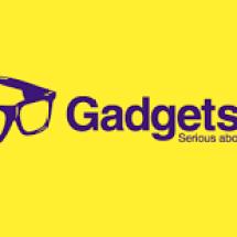 Logo Gadget Shop Online shop