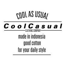 Logo Coolcasual