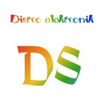 Logo Distro elektronik