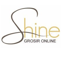 Logo SHINE GROSIR