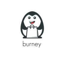 Logo Burney 007 Store