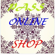 Logo PASSONLINESHOP