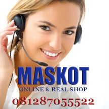 Logo MASKOT