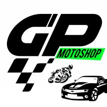 Logo GP MOTOSHOP