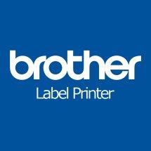 Logo Brother Label Printer