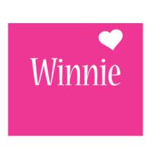 Logo Winnie Collection