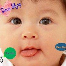 Logo Bebiku Dee Dee