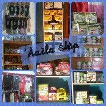 Logo Aaila-shop