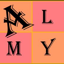 Logo Almy_shop