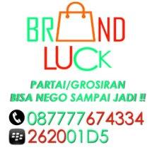 Logo BRAND LUCK