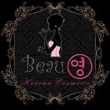 Logo Beau Yong