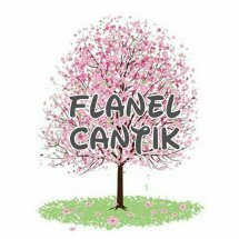 Logo Flanel Cantik