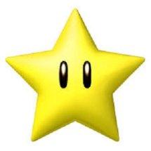 Logo Cute Star