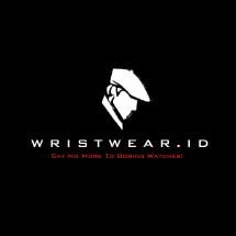 Logo wristwearid