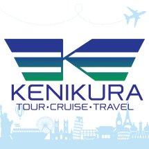 Logo Kenikura Tour