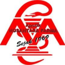Logo Nusantara-Farma
