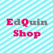 Logo EdQuinShop
