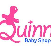 Logo Quinn babyshop