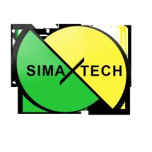 Logo Simax Tech