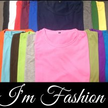 Logo I'm Fashion
