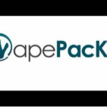 Logo vapepackers