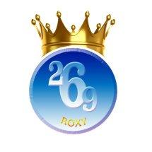 Logo Roxy 269
