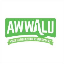 Logo al-awwalu shop