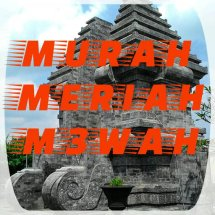 Logo Murah Meriah M3Wah