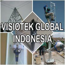 Logo Visiotek Indonesia