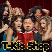 Logo T-Kio Shop