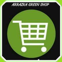 Logo ARRAZKA GREEN SHOP