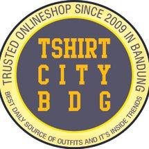 Logo TSHIRT CITY