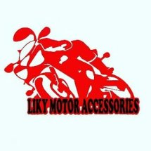 Logo Liky Motor Accessories