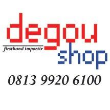 Logo Degou Shop