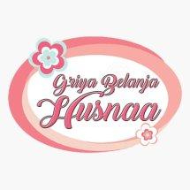 Logo Griya Belanja Husnaa
