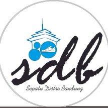 Logo Sepatu Distro Bandung