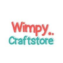 Logo Wimpy Clay