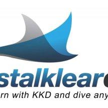 Logo Kristal Klear Dive