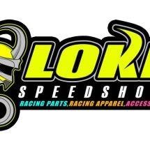 Logo Loki Speedshop