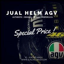 Logo Jual Helm AGV